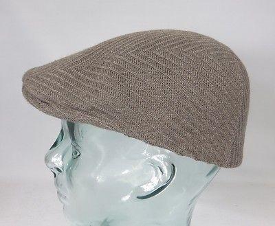 KANGOL INSIGNIA 507 Flatcap Mütze Ivy Cap Kangolcap Golfcap Gatsby NEU