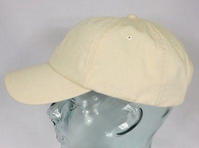 STETSON RECTOR Cap Basecap Käppi Kappe Mütze beige Baumwolle Sun Guard NEU 71