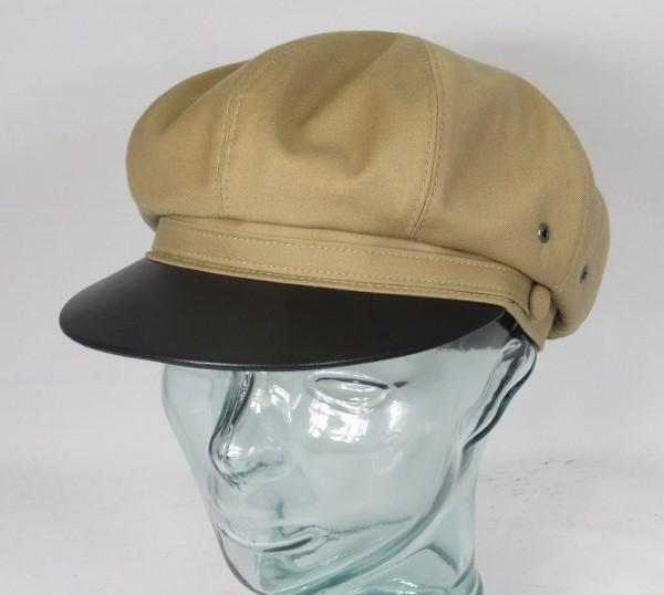 mütze 50er