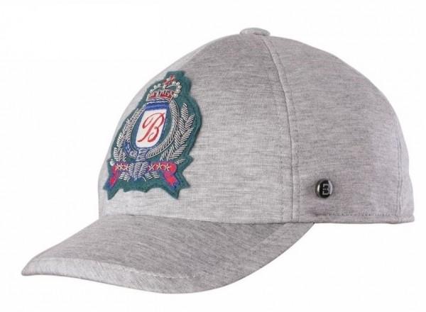 orig. BALDESSARINI Basecap Mütze Baseballmütze Cap Kappe Grau Top Qualität NEU