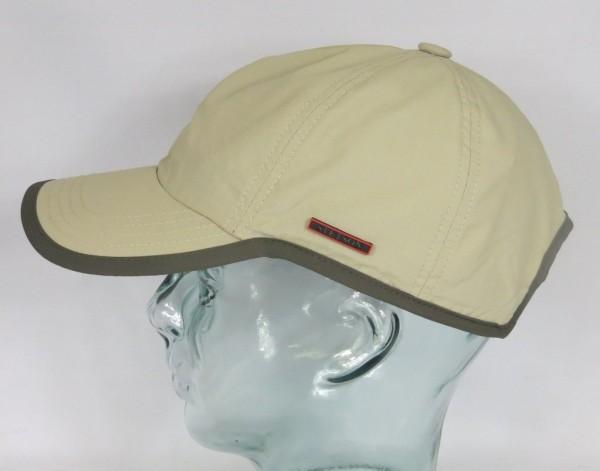 STETSON KITLOCK Outdoor Baseball Cap Leichte Sommer Mütze UV Schutz 40+ NEU